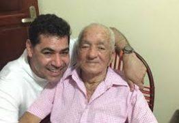 Quem vai enxugar as lágrimas de Gilberto Carneiro? O pai não resistiu! – Por Tião Lucena
