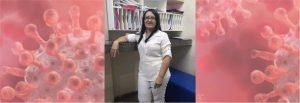 enfermeira coronavirus 300x103 - Enfermeira cajazeirense morre de Covid-19 nesta sexta-feira (14)