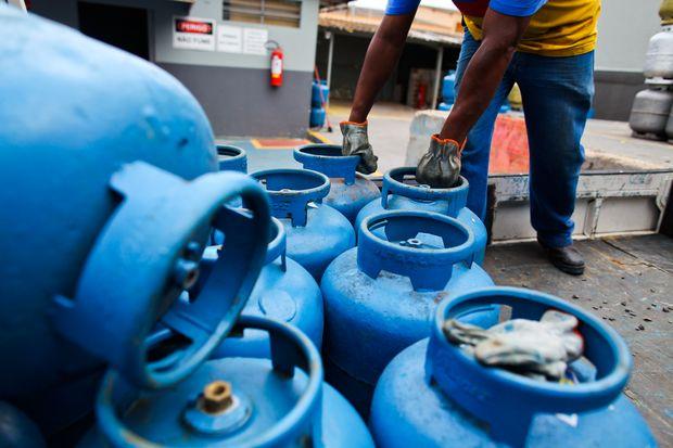 gas de cozinha - Preço do gás de cozinha deve custar até R$ 119 na Paraíba, diz sindicato