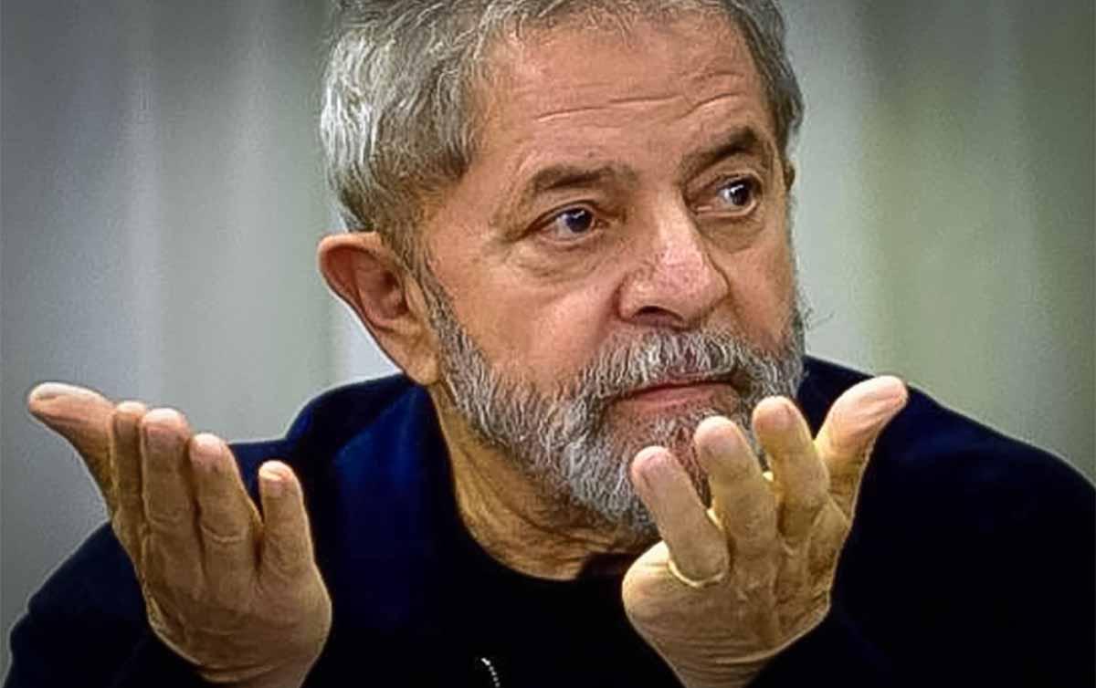 lula por ricardo stuckert - Lula pede votos contra PT - Por Lauro Jardim
