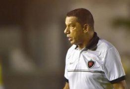 Mauro Fernandes destaca solidez e pouco trabalho de Felipe na vitória sobre o Treze