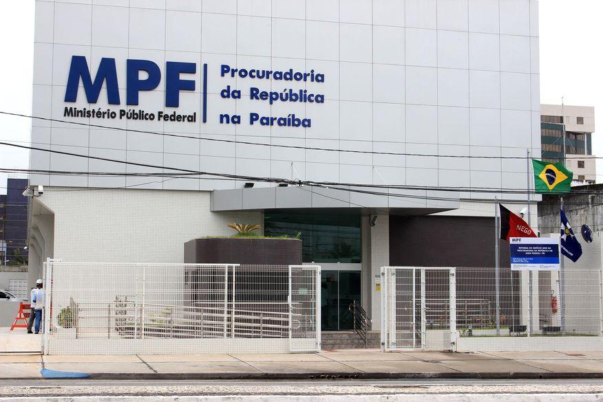 mpf pb - CORRUPÇÃO: MPF denuncia quatro ex-prefeitos paraibanos envolvidos nas operações Recidiva e Desumanidade