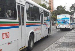 Transporte público de Campina Grande tem mudança na frota – CONFIRA