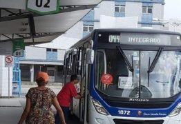 Transporte público de Campina Grande funciona com 30% da frota a partir desta terça-feira