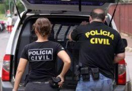 Dois homens são assassinados a tiros, em Campina Grande