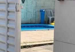 Bebê de 1 ano e 7 meses cai em piscina de casa, se afoga e sofre parada cardíaca, em João Pessoa