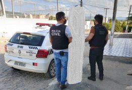 PRESOS EM FLAGRANTE: Polícia Civil realiza duas prisões e desarticula tráfico de drogas em Gurinhém