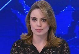 Rachel Sheherazade fura censura imposta por Silvio Santos e manifesta opinião sobre caso de menina estuprada