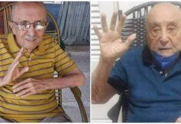 Faleceu aos 86 anos Chico Marajó, pai de Jânio da TVSOL