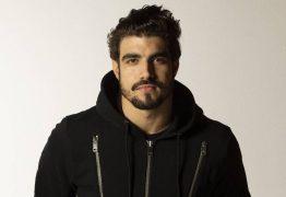 Caio Castro fala de anonimato e da relação com os fãs: 'Fui dando limites com o tempo'