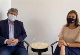 AGORA É OFICIAL: João Azevedo anuncia apoio a Ana Cláudia em Campina Grande – VEJA VÍDEO