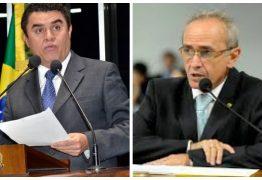 Wilson Santiago deve anunciar apoio a Cícero Lucena em João Pessoa
