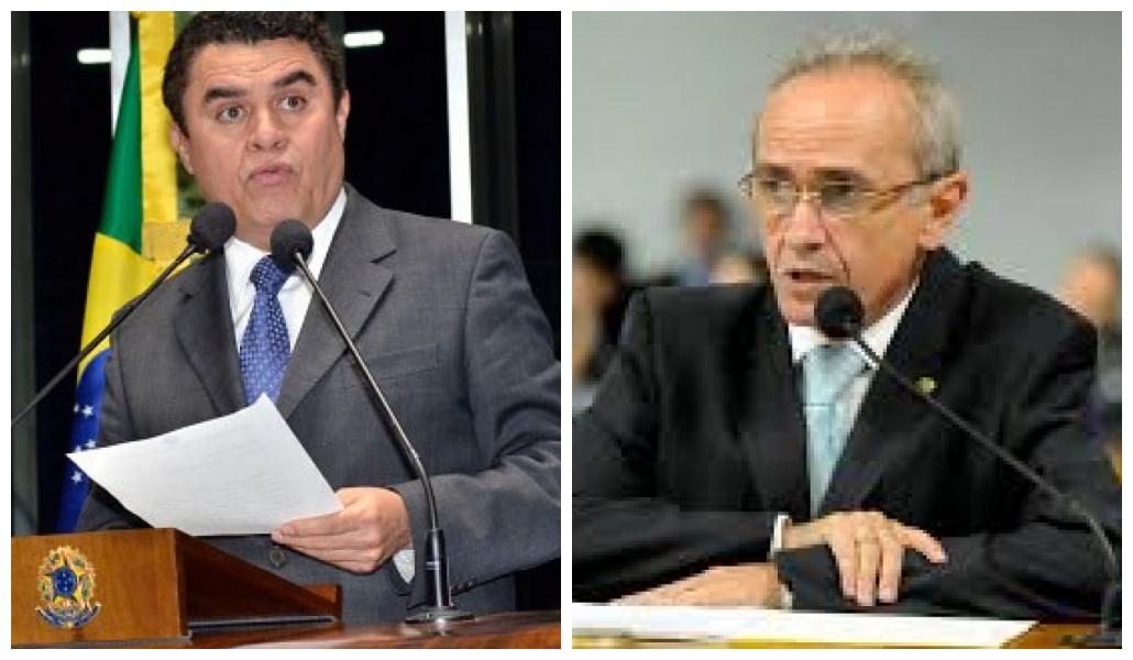 159897844333835 - Wilson Santiago deve anunciar apoio a Cícero Lucena em João Pessoa