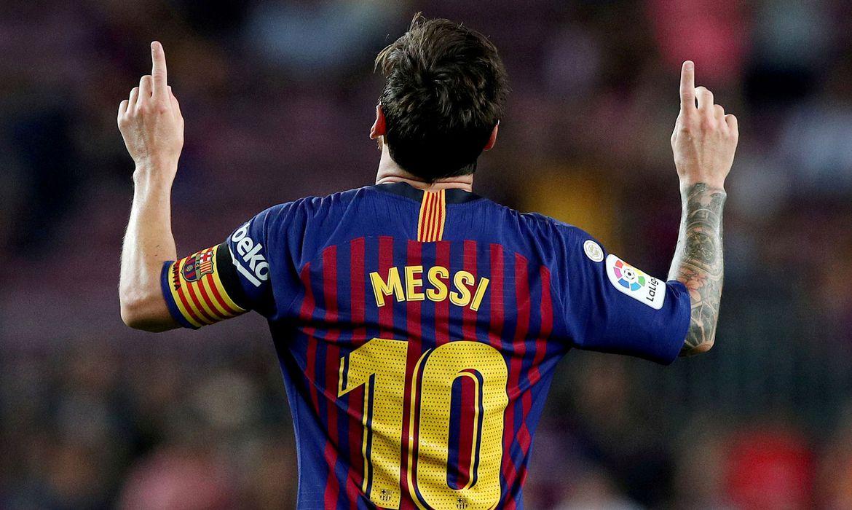 2020 09 04t074743z 1244062587 rc2jri9dq6xt rtrmadp 3 soccer spain advertisaing - Messi e Barcelona merecem um final melhor