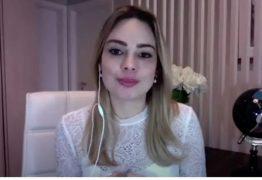 Rachel Sheherazade diz que dono da Havan 'pediu sua cabeça' – ASSISTA A ENTREVISTA
