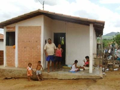 8ed3ec5f d141 4591 92b7 19e1380ee6f2 - CONQUISTA: decreto que desapropria fazenda para assentar famílias atingidas pela barragem de Acauã, é publicado