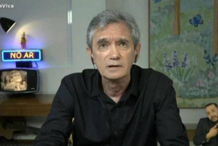 9dcdf5c287db071bfc0b00385fc9fe7e 1 - Serginho Groisman diz que Silvio Santos lhe ofereceu fortuna - VEJA VÍDEO