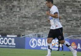 SÉRIE C: Em disputa Botafogo sai na frente mas Paysandu empata