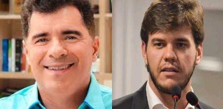 Capturar 29 - REVIRALVOLTA EM CAMPINA GRANDE: PMB repensa e decide apoiar Bruno Cunha Lima; PV segue com Artur Bolinha na disputa