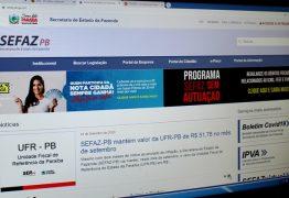 """Programa """"Sefaz Sem Autuação"""" eleva para 24 meses prazo de parcelamento dos débitos fiscais"""