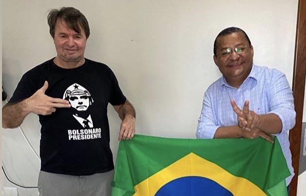 IMG 7867 e1599577693231 - SURPRESA: Nilvan Ferreira recebe apoio do deputado estadual Moacir Rodrigues, irmão de Romero Rodrigues