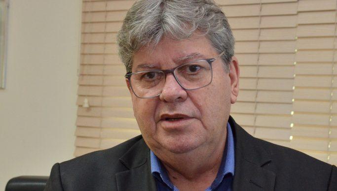 João Azevêdo 14 683x388 1 - ELEIÇÕES EM CAMPINA GRANDE: Governador anuncia apoio a Ana Cláudia nesta sexta-feira