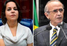 Daniella Bandeira confirma reunião com Cícero Lucena: 'a primeira conversa'
