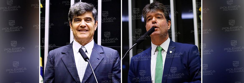 """WhatsApp Image 2020 09 11 at 12.40.13 - MAIS UMA ALIANÇA: PL declara apoio à pré-candidatura de Ruy Carneiro: """"Ele está pronto e amadurecido"""""""