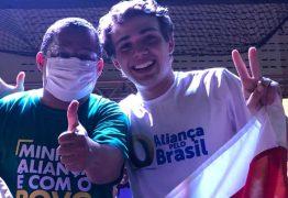 QUARTA DE FOGO GALDINIANA: As convenções de Walber Virgolino e Nilvan Ferreira reuniram o povão! – Por Rui Galdino
