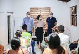 """COMPROMISSO SOCIAL: """"Nosso compromisso é cuidar das pessoas"""", diz Edilma ao defender garantia das conquistas"""