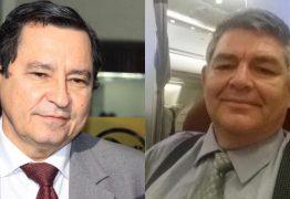 MPE pede impugnação da candidatura de Percival Henriques, vice de Anísio Maia