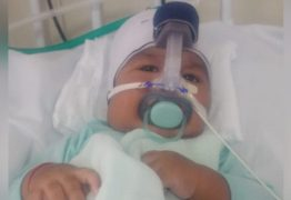 Bebê com doença rara precisa de remédio de quase R$ 12 milhões