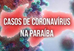 BOLETIM DA SES: Paraíba confirma 918 novos casos de Covid-19 e 12 óbitos neste sábado