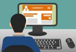 TSE vai testar em novembro sistema que permite votar pela internet, sem sair de casa