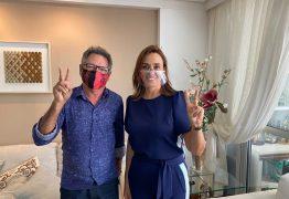 UNINDO FORÇAS: Solidariedade anuncia apoio à candidatura Ana Cláudia à prefeitura – OUÇA