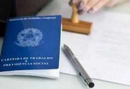 Sine-JP oferece 173 vagas de emprego para todos os níveis de escolaridade