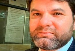 """Advogado Fábio Rocha afirma que Cássio Andrade não pedirá demissão da PMJP: """"Cabe ao prefeito Cartaxo fazê-lo"""""""