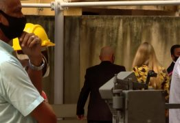 Fabrício Queiroz chega ao MPF para prestar depoimento sobre operação Furna da Onça