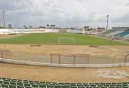 No Ceará, Campinense enfrenta forte calor e Guarany de Sobral pela terceira rodada