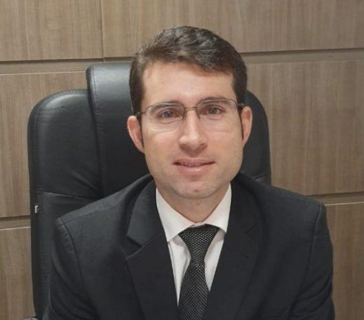 michel henrique pros - Michel Henrique pede exoneração de cargo na gestão Cícero para dar continuidade à pré-campanha para a ALPB