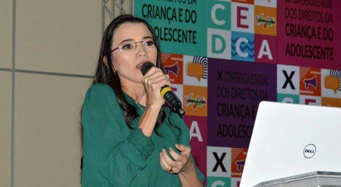 neide 683x375 2 - Ex-secretária, ligada a Ricardo Coutinho e Cida Ramos, é exonerada do cargo de assessora de governo - ENTENDA