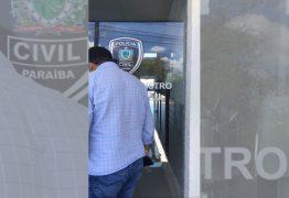 A CAMPANHA COMEÇOU: Candidato a prefeito de João Pessoa denuncia ameaça de homem armado com pistola durante adesivagem na orla – VEJA VÍDEO
