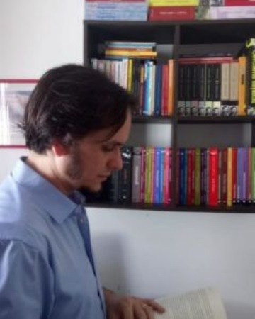 rebua - Morre o professor da UFPB, Eduardo Rebuá; sepultamento será nesta terça-feira
