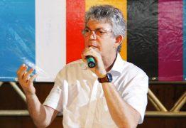 EXCLUSIVO: Comprovante de quitação eleitoral de Ricardo Coutinho aponta que MP se equivocou