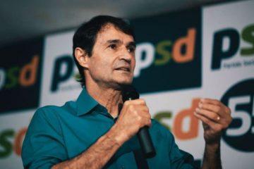 Em dia de Bolsonaro na Paraíba, Romero se reúne com grupo de vereadores aliados e recebe apoio para 2022; entenda