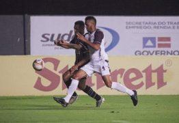 NO AMIGÃO: Treze busca sua primeira vitória na Série C neste sábado (19) contra a Jacuipense-BA com transmissão na TV aberta