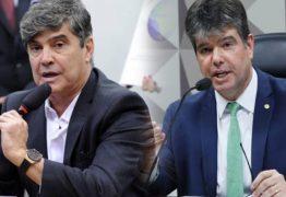 Wellington Roberto anuncia apoio do PL à pré-candidatura de Ruy Carneiro, em João Pessoa
