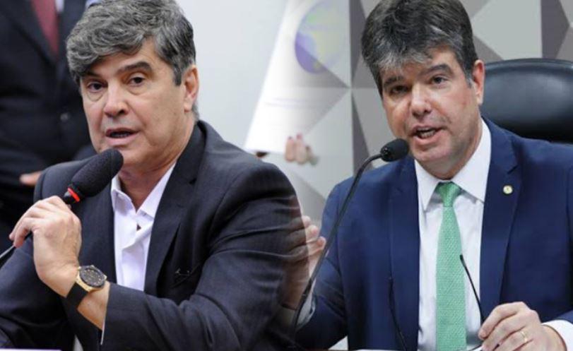 well 1 - Wellington Roberto anuncia apoio do PL à pré-candidatura de Ruy Carneiro, em João Pessoa