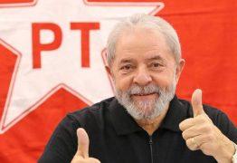 DE QUE LADO?! PT nacional diz que Lula apoia Ricardo e ex-presidente aparece no guia de Anísio em 'vídeo genérico'