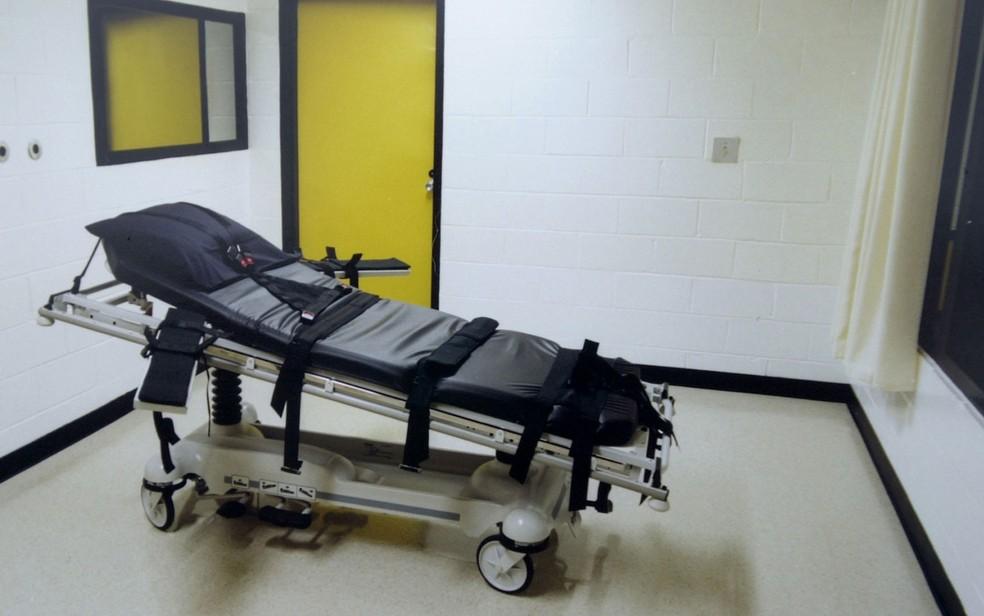 000 1j38ao - Condenada por matar grávida e roubar bebê será primeira mulher executada por governo dos EUA em quase 70 anos